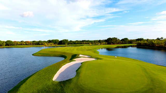 Trump National Doral Golf Club - Gold Course