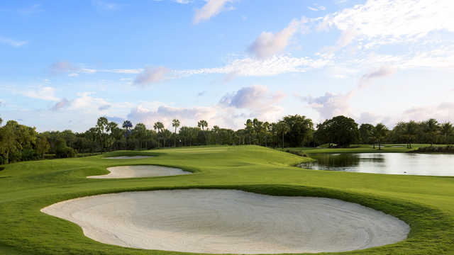 Trump National Doral Golf Club - Silver Course