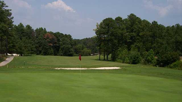 Deercroft Golf Club