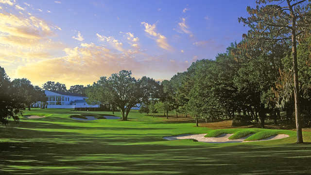 Ocala National at Golden Hills Country Club