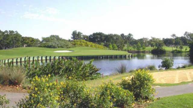 Emerald Hills Golf Club 9