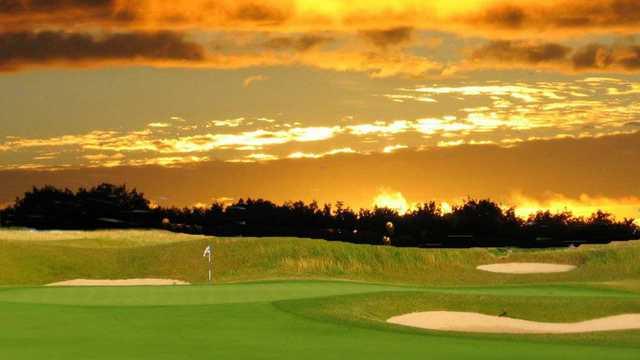 The Torch at A-Ga-Ming Golf Resort