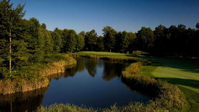 Manistee National Golf - Cutters Ridge