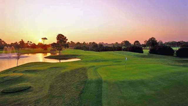 Bardmoor Golf and Tennis Club