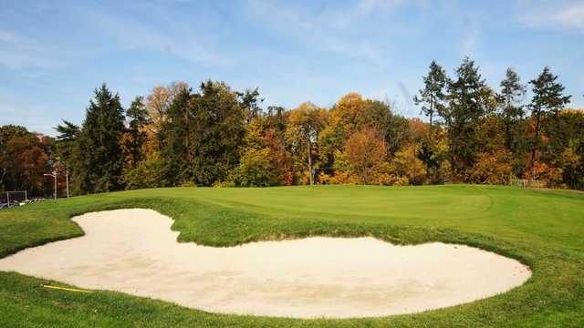 Weequahic Park Golf Course