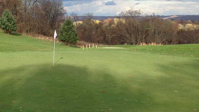Butler's Lakeside Golf Course