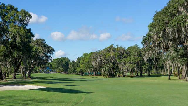 The Eagles Golf Club - Lakes