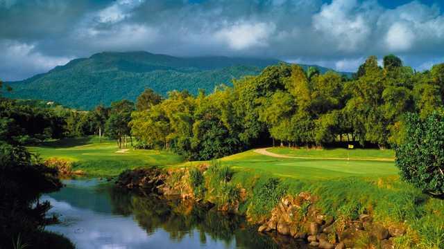 River Course - Rio Mar Country Club