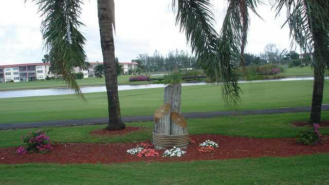 Hollybrook Golf & Tennis Club
