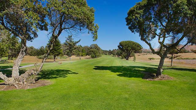 Rancho Maria Golf Club