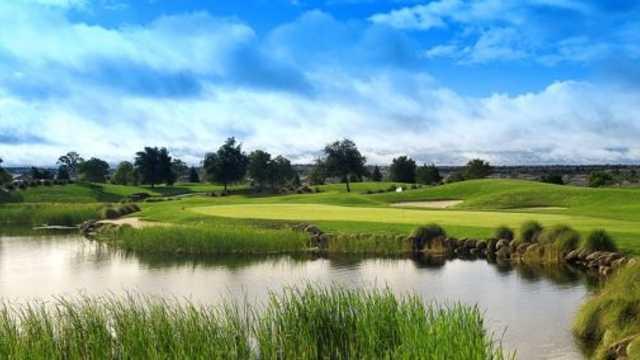 Lincoln Hills Golf Club - Hills