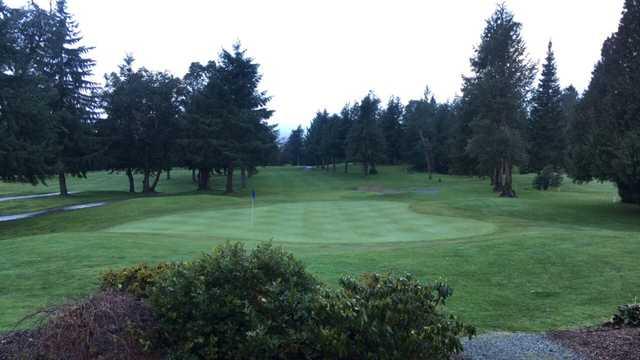 Madrona Links Golf Course