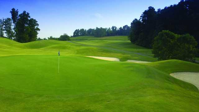 Centennial Golf Club - TN