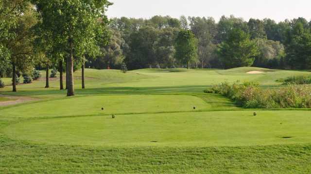 RiverEdge Golf Club
