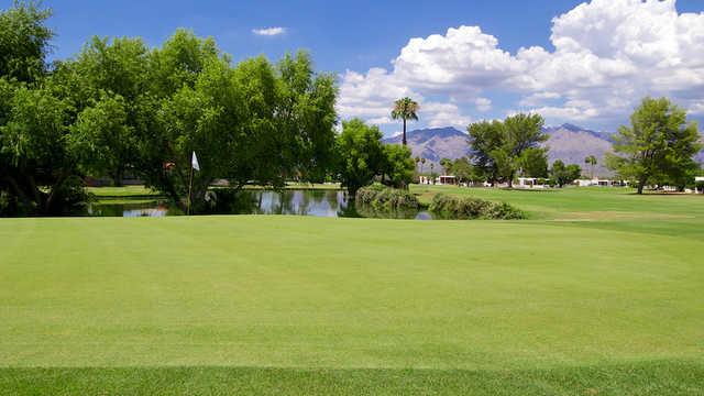 Dorado Golf Course