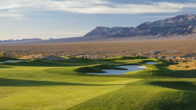 Paiute Golf Resort - Sun