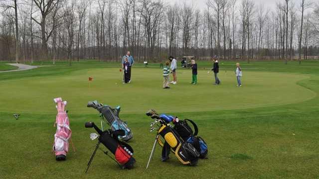 Oakhaven Golf Club
