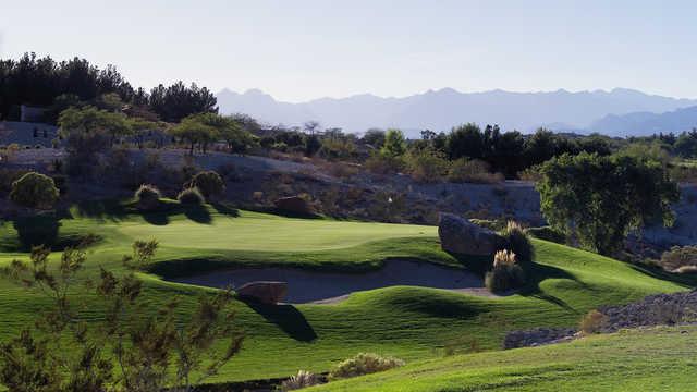Angel Park Golf Club - Palm Course