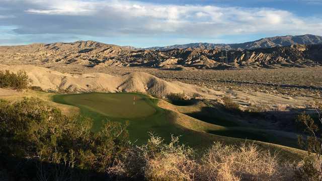 The Golf Club at Terra Lago South