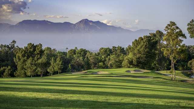 Los Serranos Country Club – South Course
