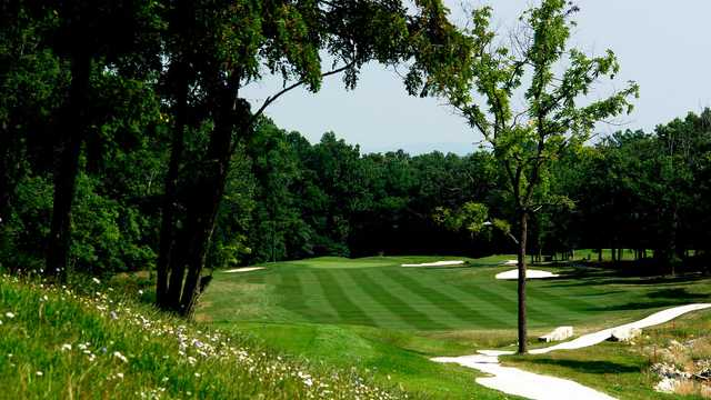 Packsaddle Ridge Golf Club