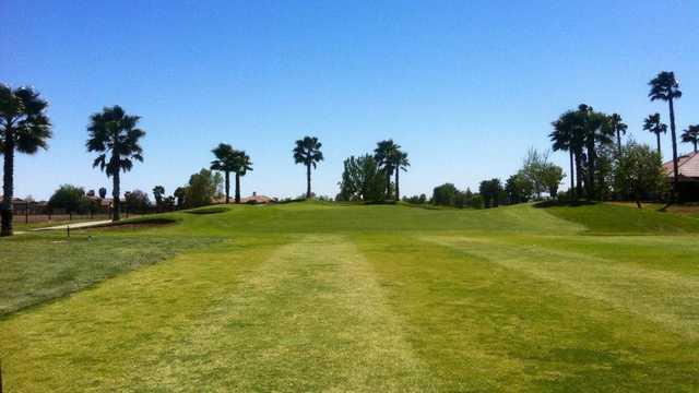 Pheasant Run Golf Club - CA
