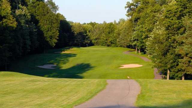 Timber Ridge Golf Club - MI