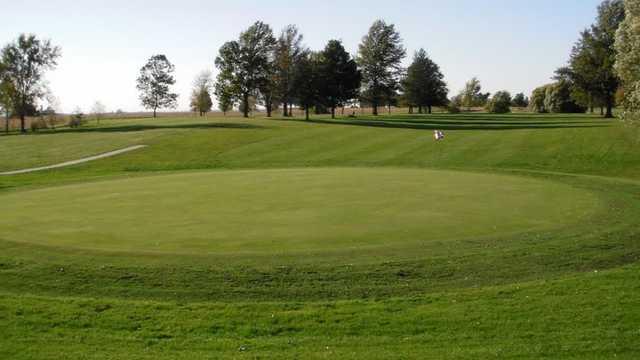 Shambolee Golf Course