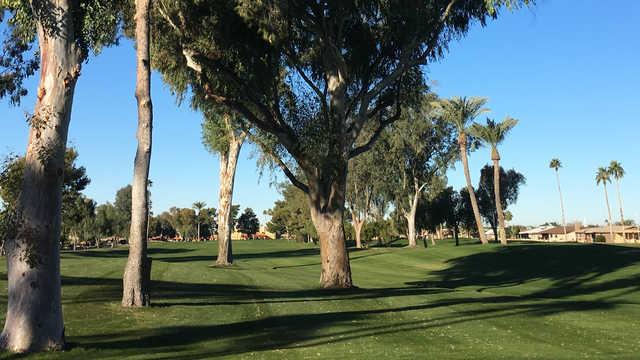 Sunland Village Golf Club