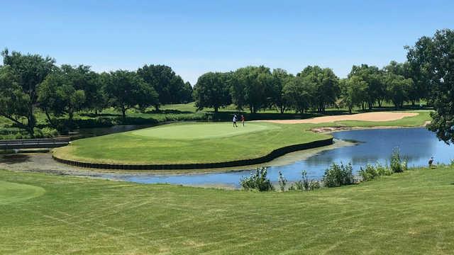 RedTail Golf Club - IL