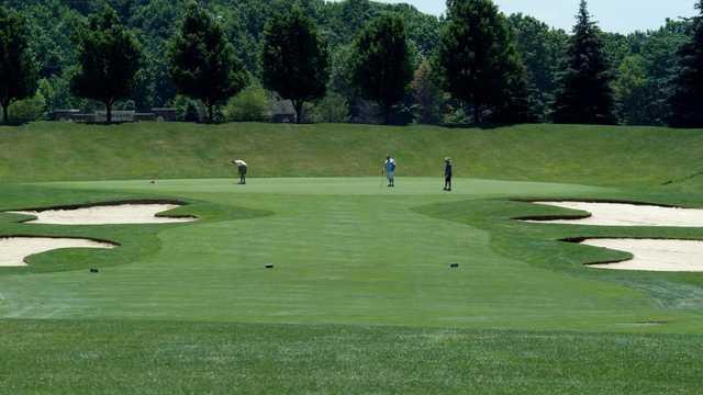 Shawnee Hills Golf Course