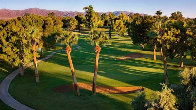 Wigwam Golf Resort - Red Course