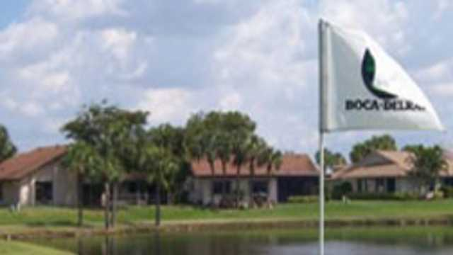 Boca Delray Executive Golf & Country Club