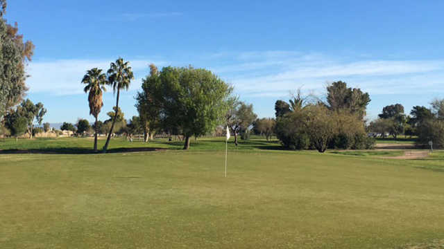 Paradise Valley Golf Course