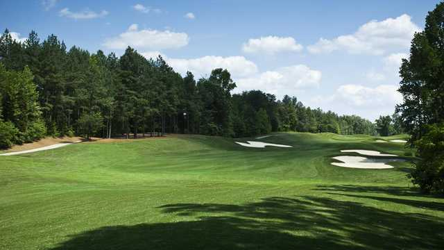 Grandover Resort West Course