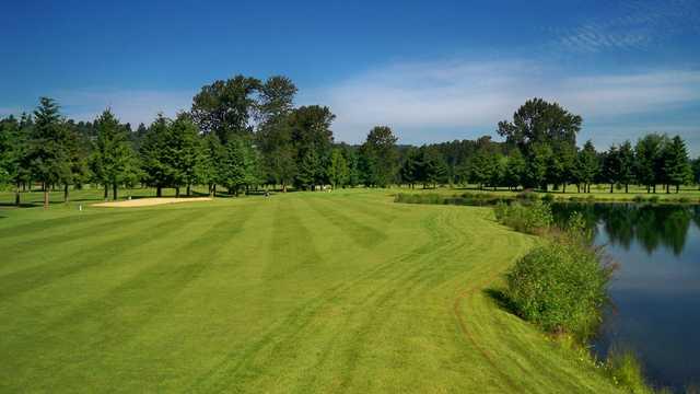 Riverbend Golf Complex