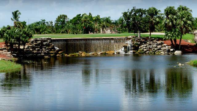 Bonaventure Golf Club
