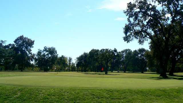Plumas Lake Golf and Country Club