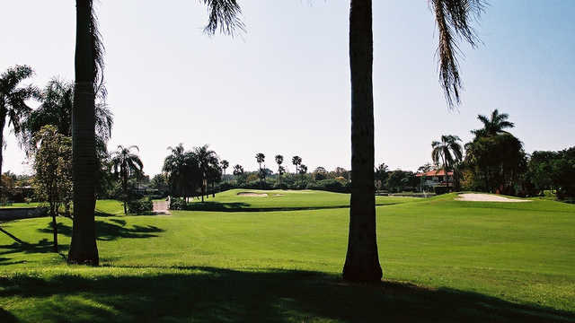 Woodlands Country Club West