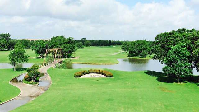 Battleground Golf Course at Deer Park