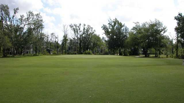 Pass Christian Isles Golf Club