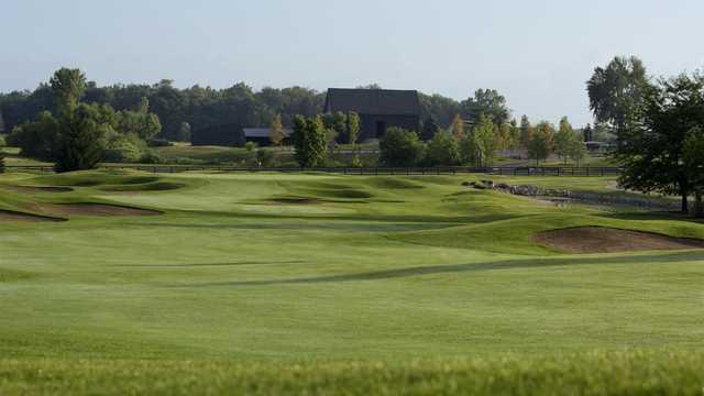 Wood Wind Golf Club