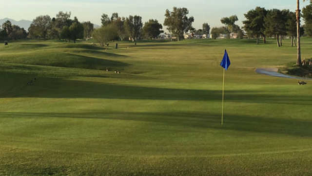 Pueblo El Mirage Golf Course