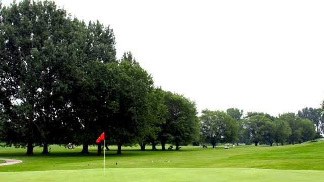 Annandale Golf Club