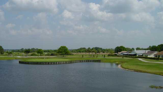 Summerfield Crossings Golf Club