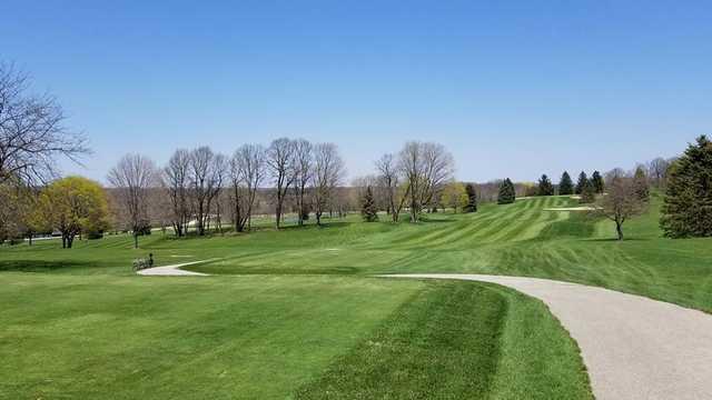 Mee Kwon Golf Course - Ozaukee County Parks
