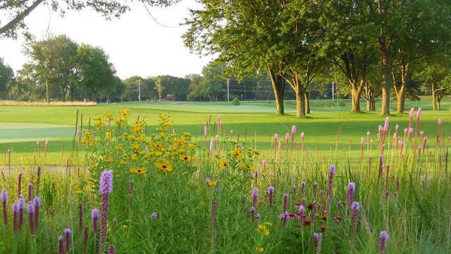 Coyote Run Golf Course
