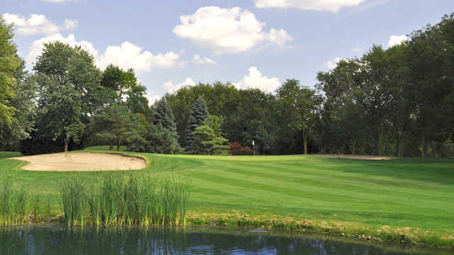 White Pines Golf Club - West Course