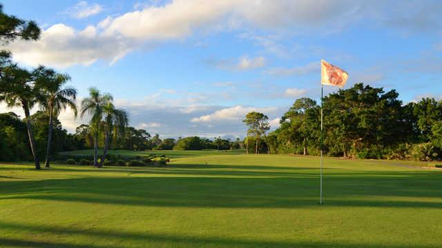 Club Med - Sandpiper Bay Golf Course