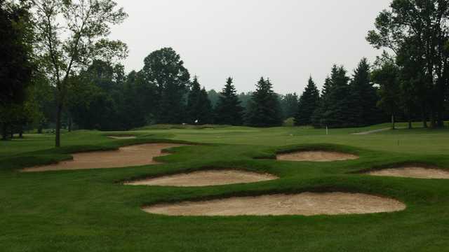 Hidden Lake Golf Club - New Course